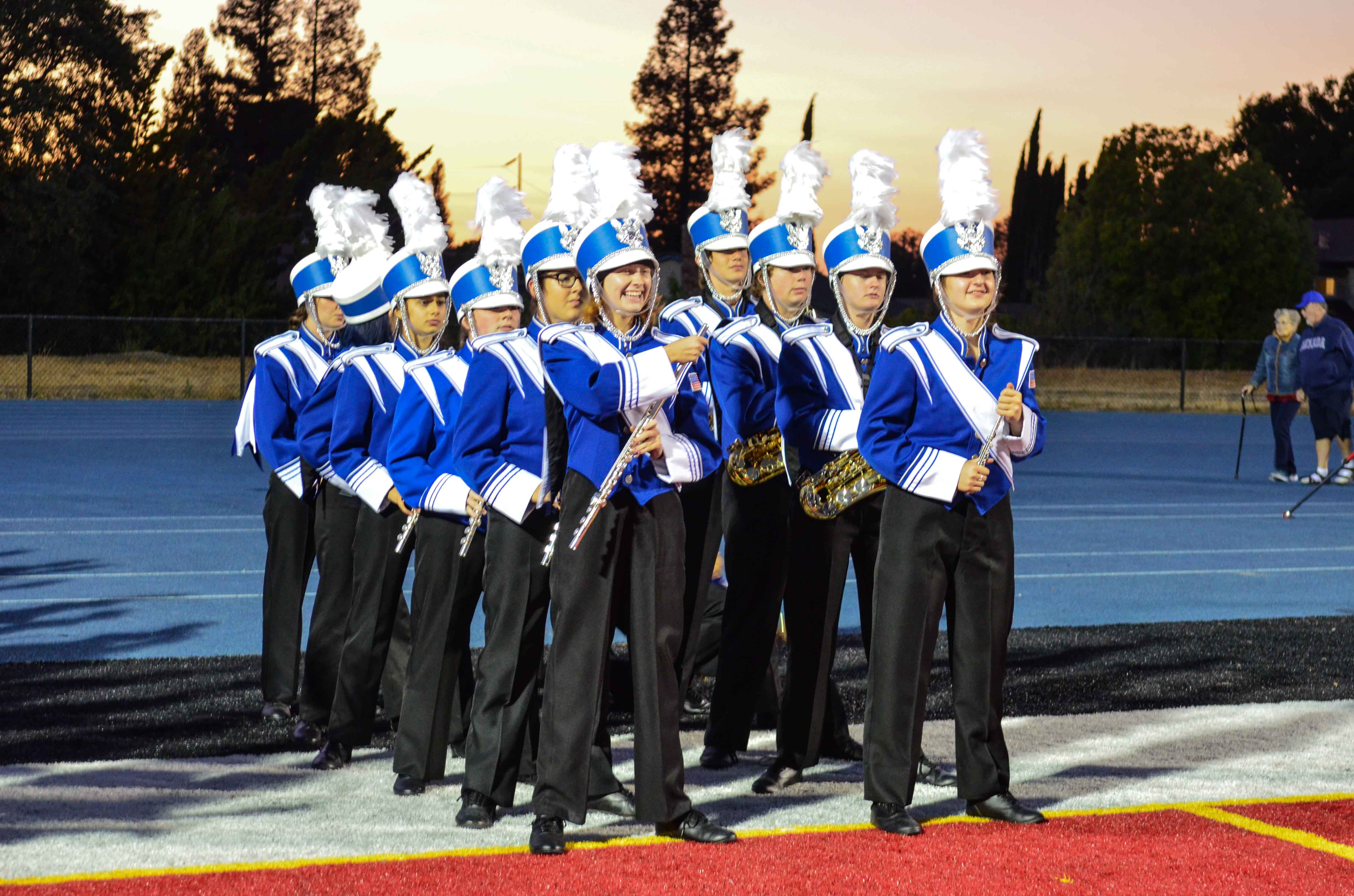 Marching Band 8-26-16-27