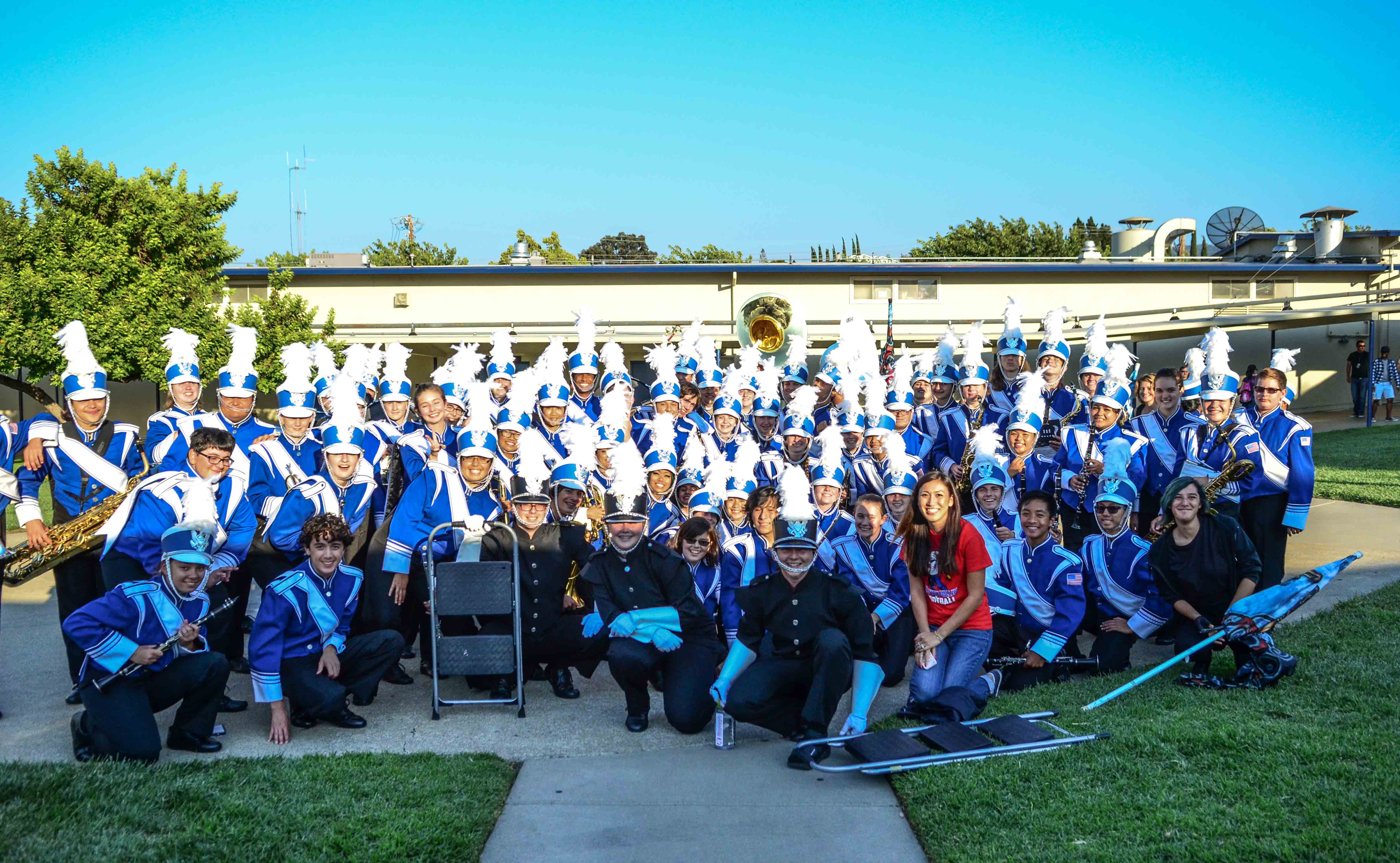 Marching Band 8-26-16-5