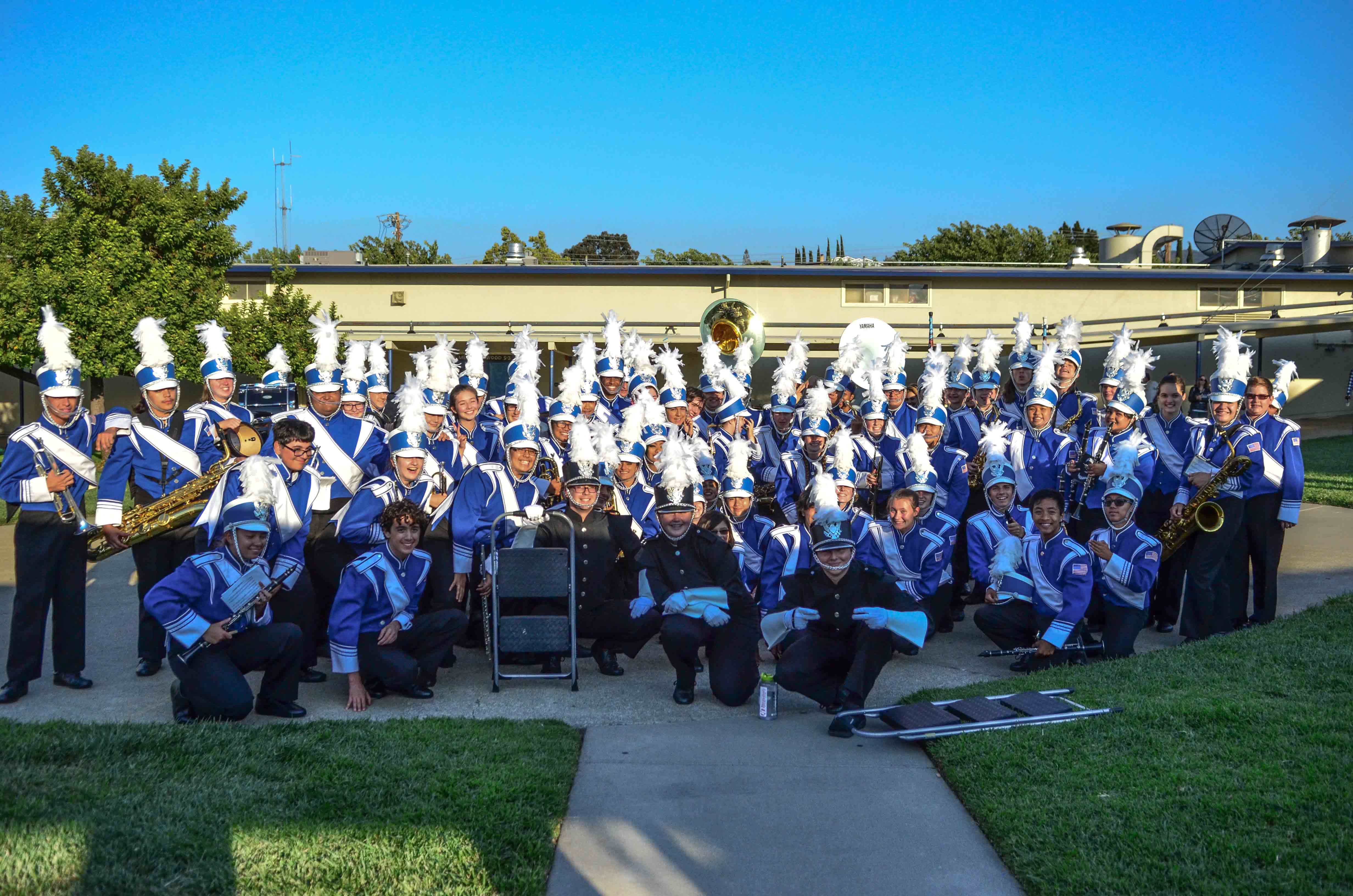 Marching Band 8-26-16-4