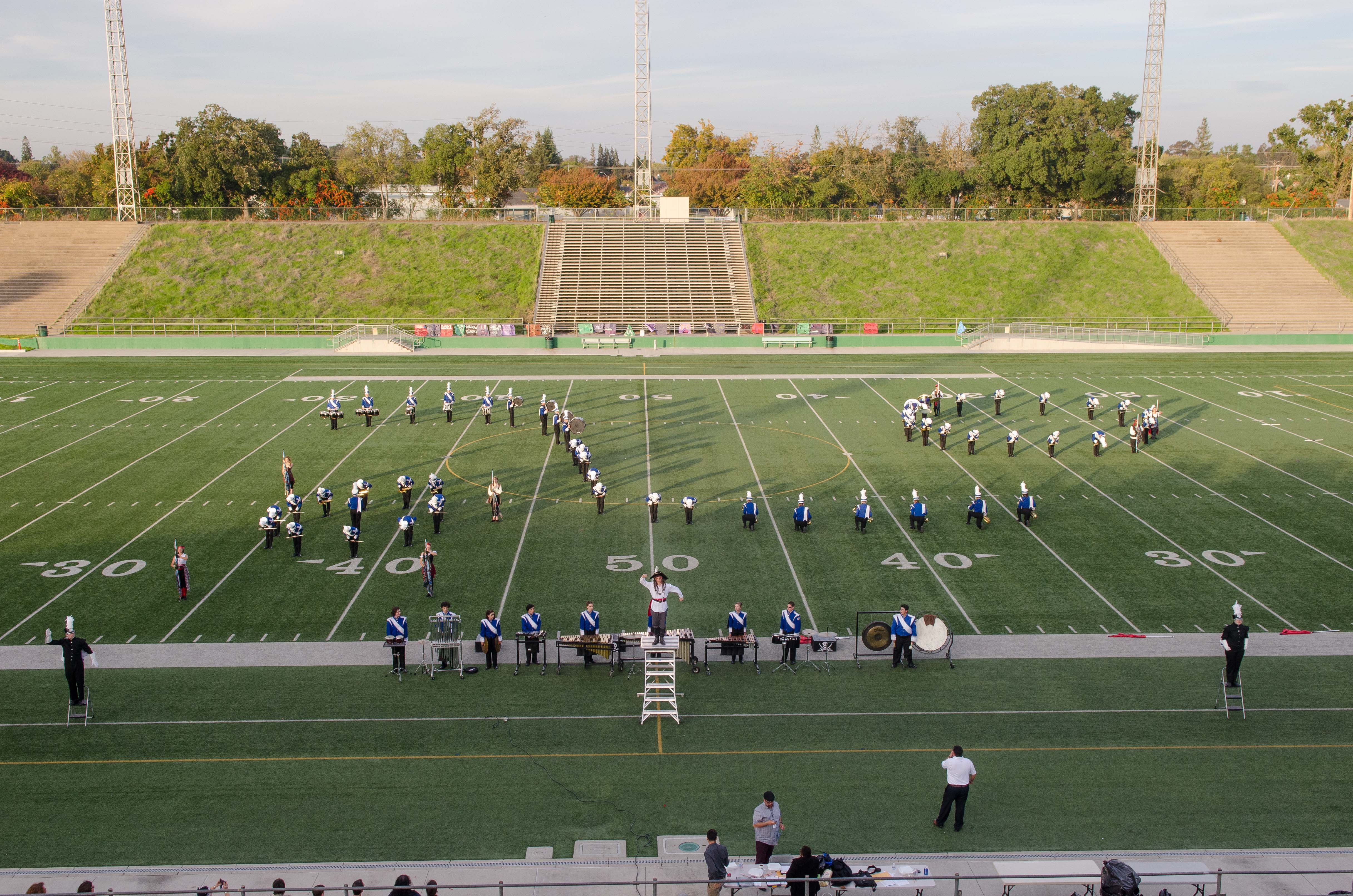 Lodi Band Comp 11-5-16-17
