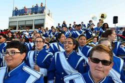 Marching Band 8-26-16-17