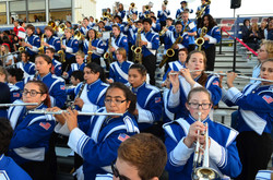 Marching Band 8-26-16-22