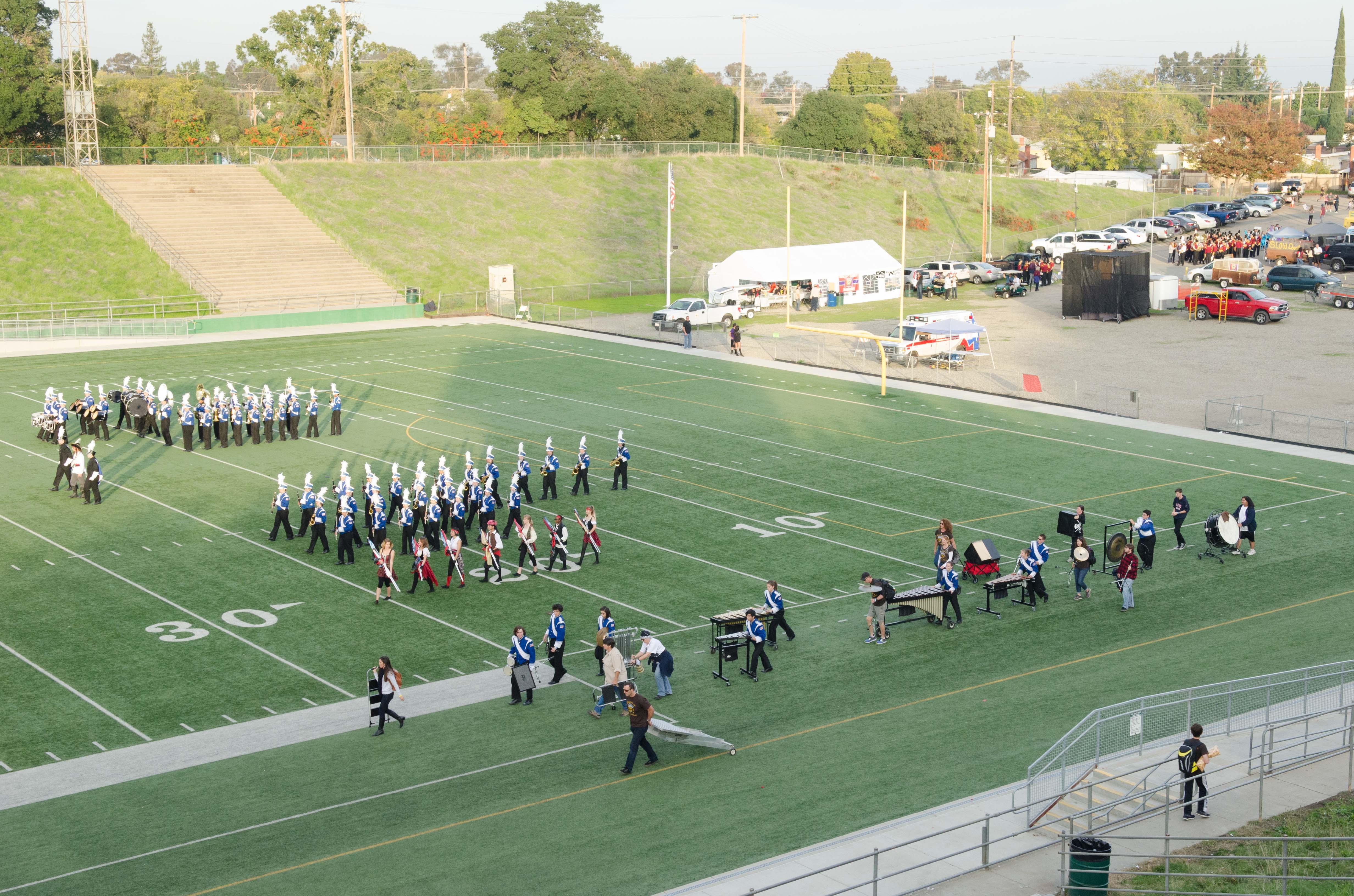 Lodi Band Comp 11-5-16-16
