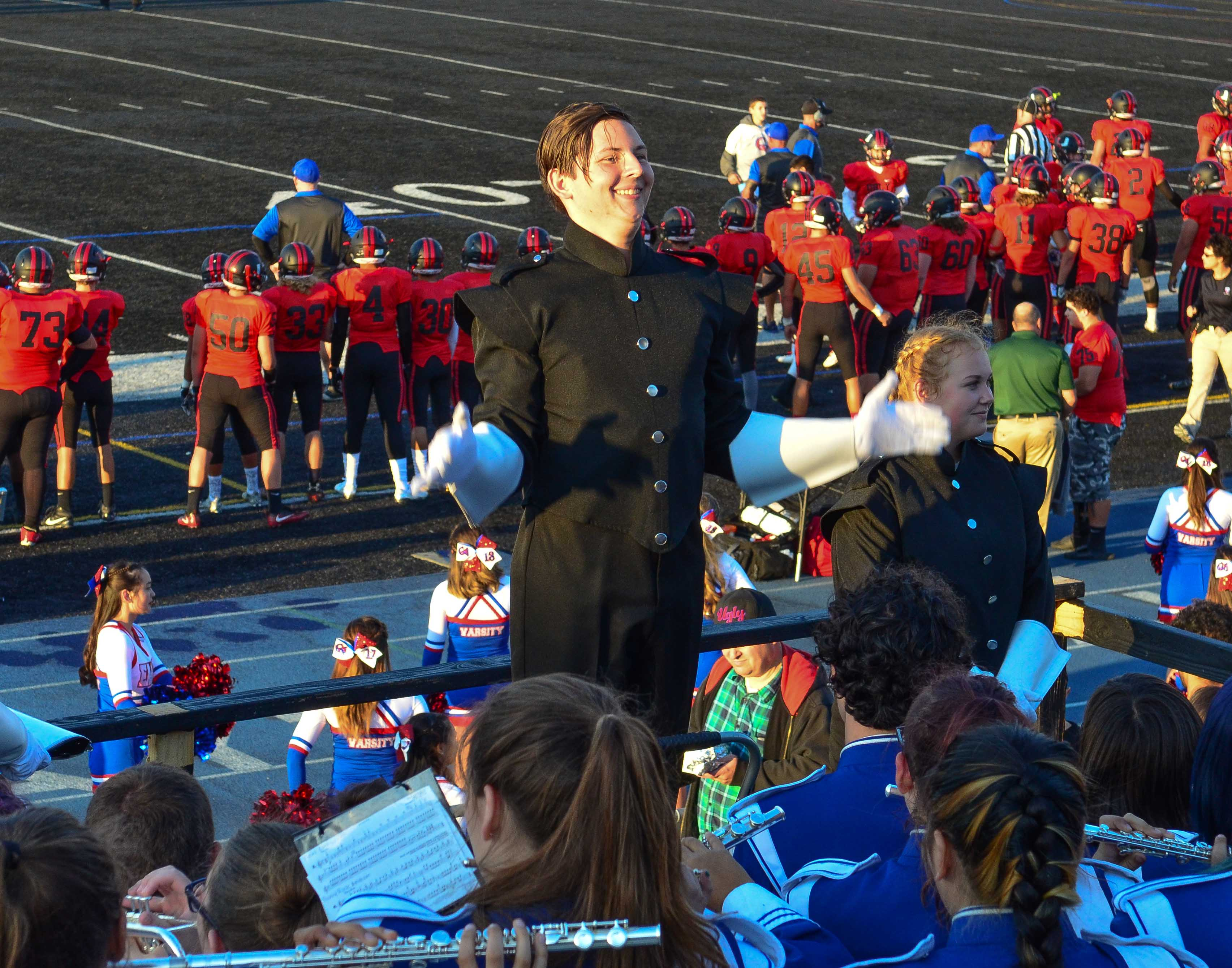 Marching Band 8-26-16-15