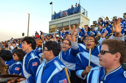Marching Band 8-26-16-20