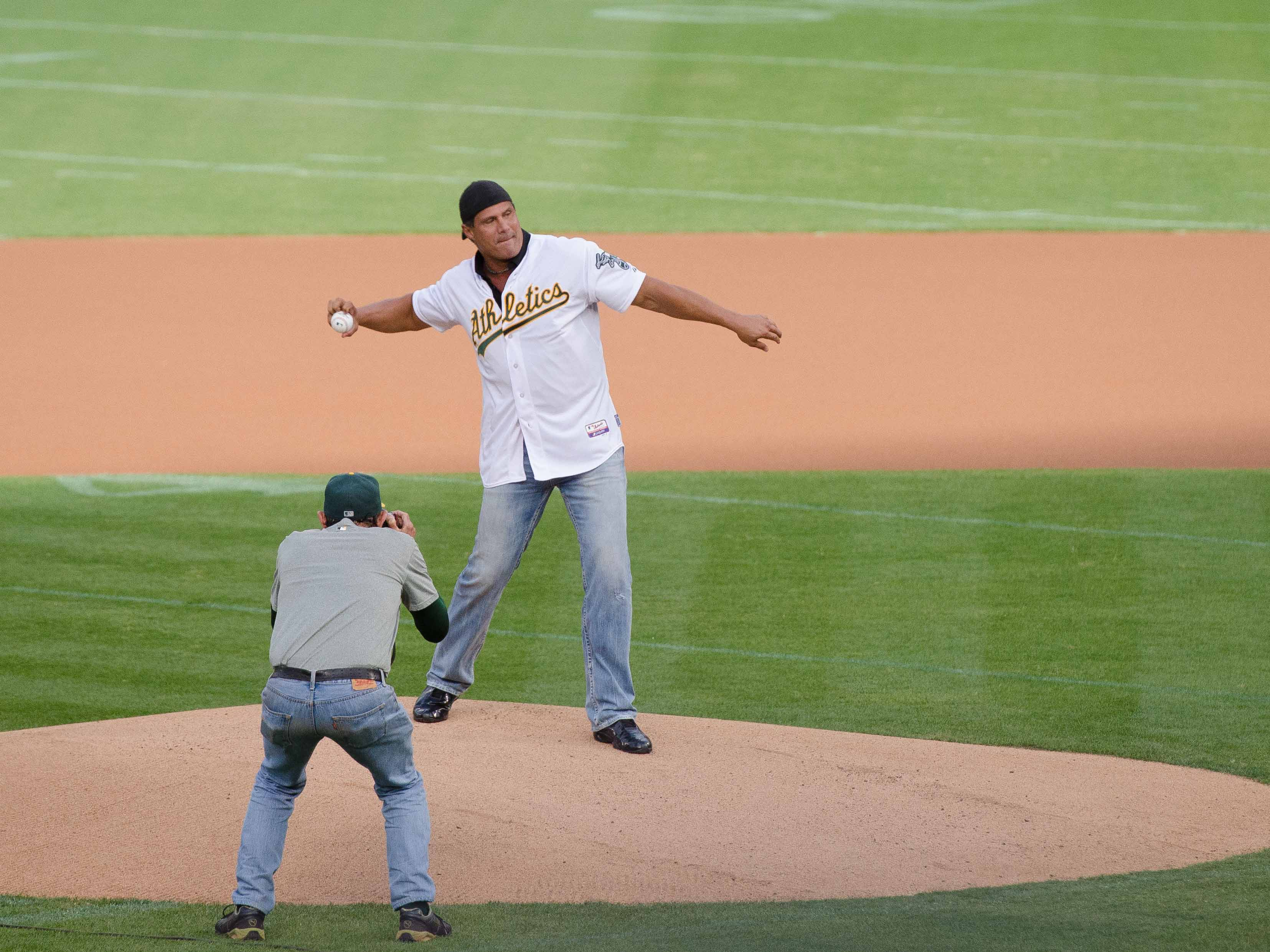 A's Game 9-3-16-17