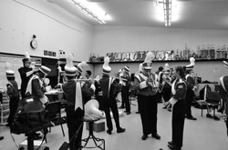 Marching Band 8-26-16