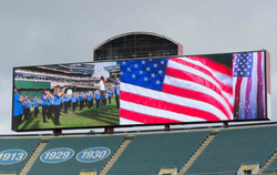 A's Game 9-3-16-29