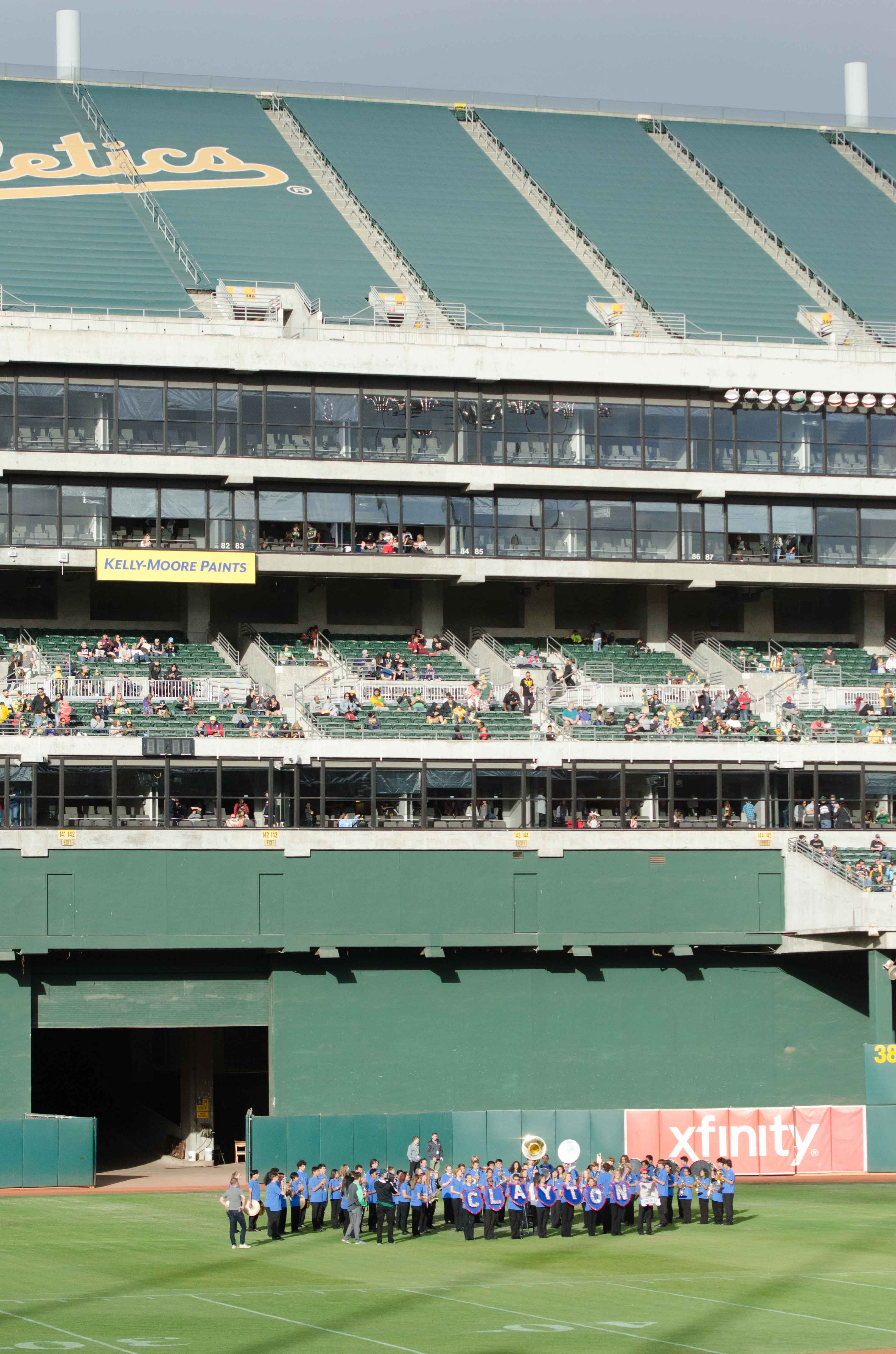 A's Game 9-3-16-19