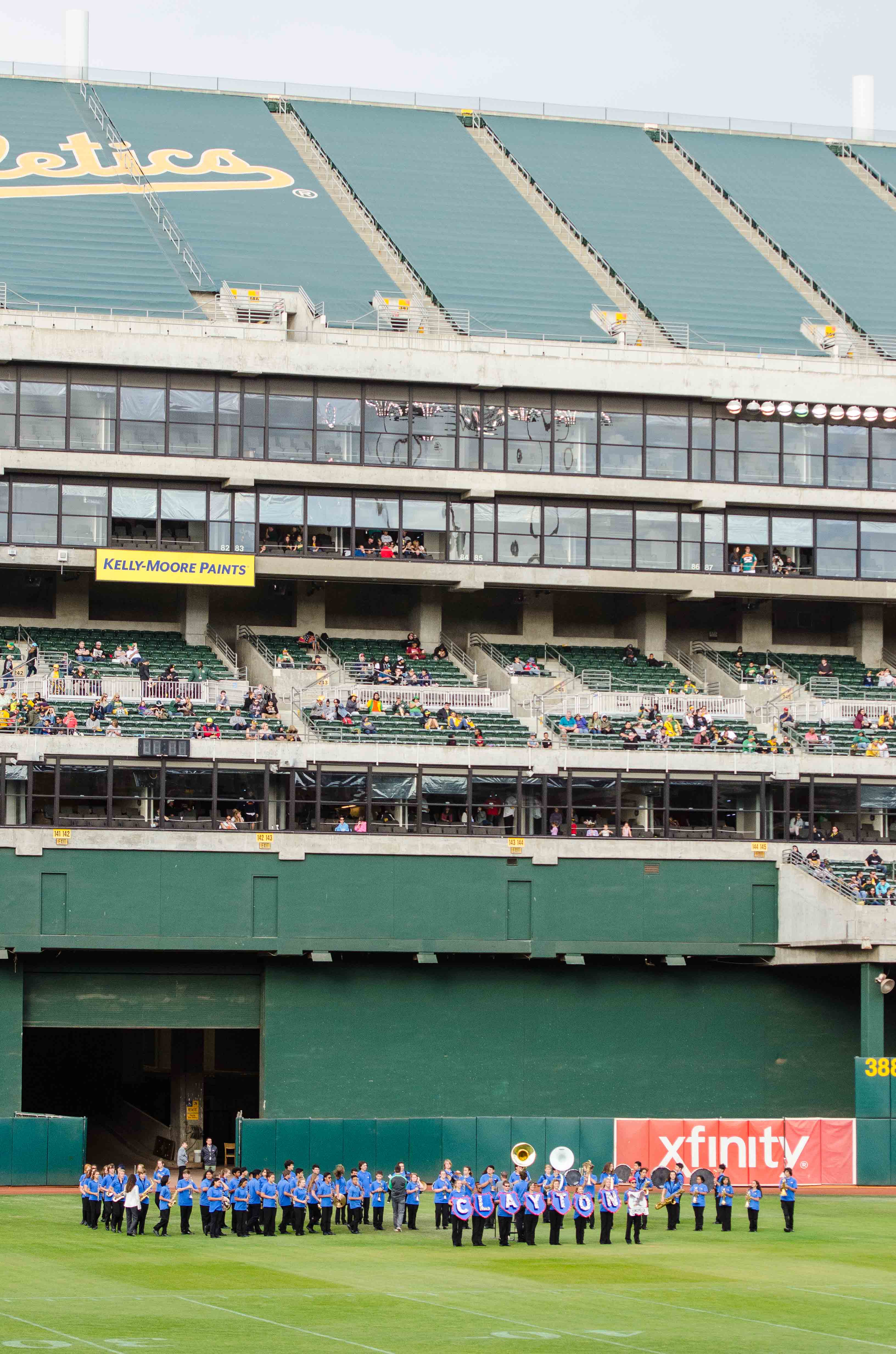 A's Game 9-3-16-13