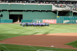 A's Game 9-3-16-25