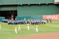 A's Game 9-3-16-12