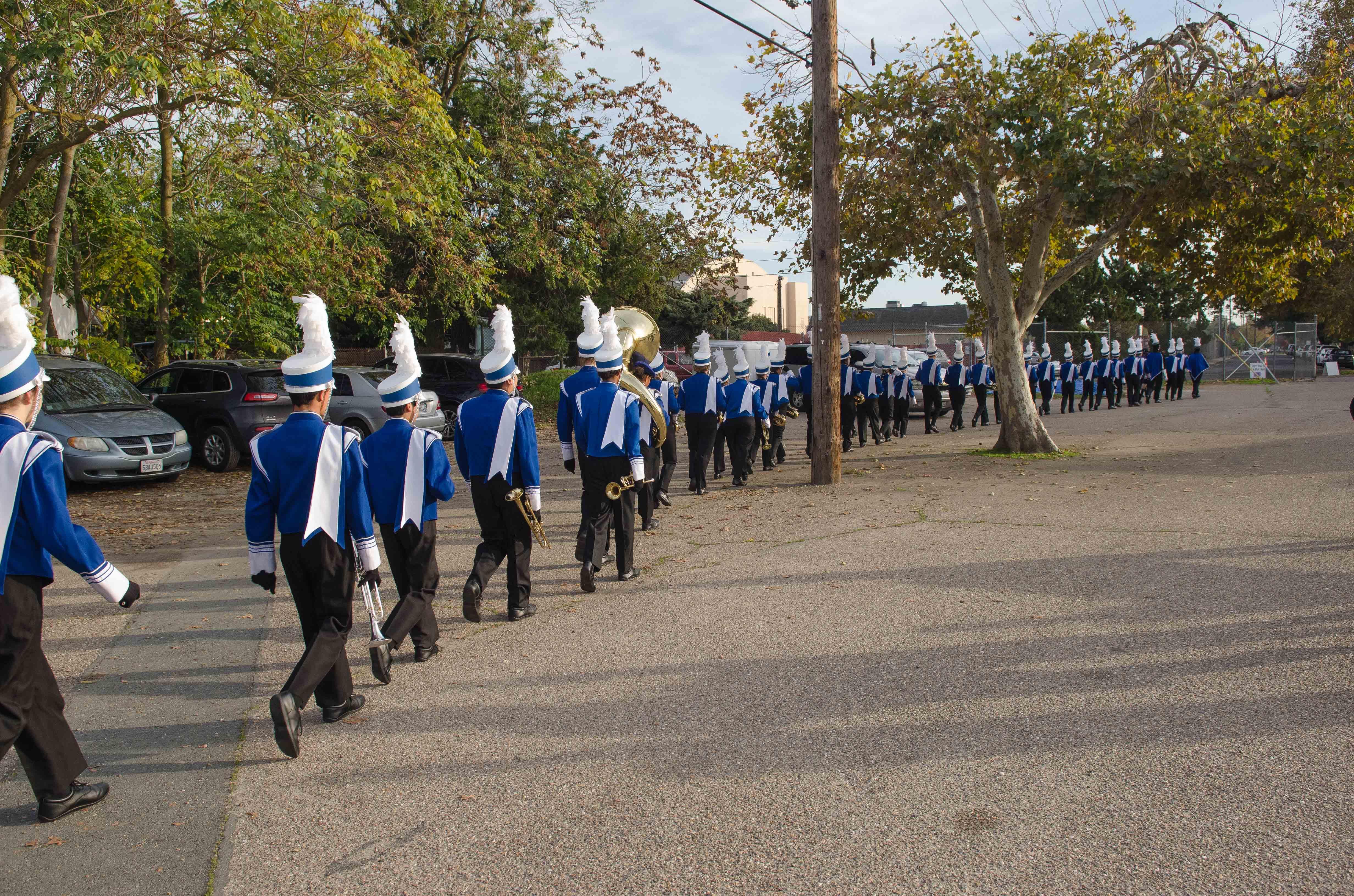Lodi Band Comp 11-5-16-8