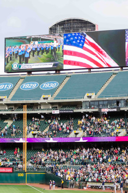 A's Game 9-3-16-24