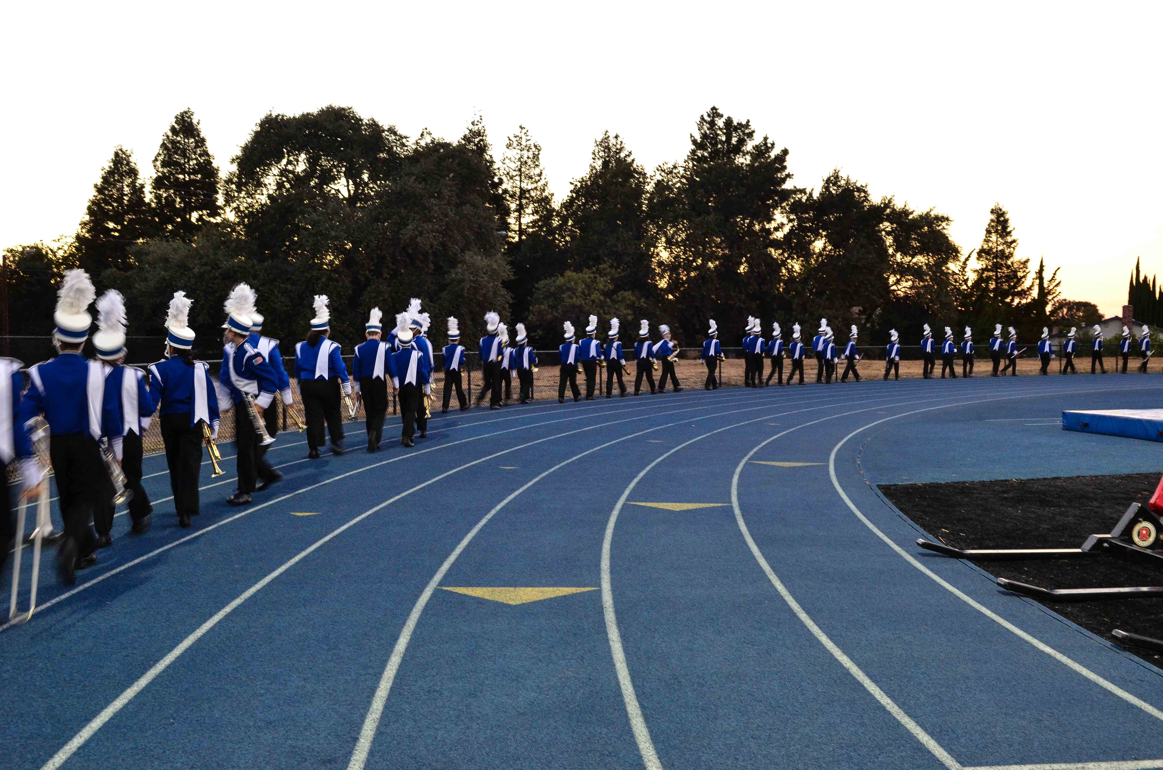 Marching Band 8-26-16-25