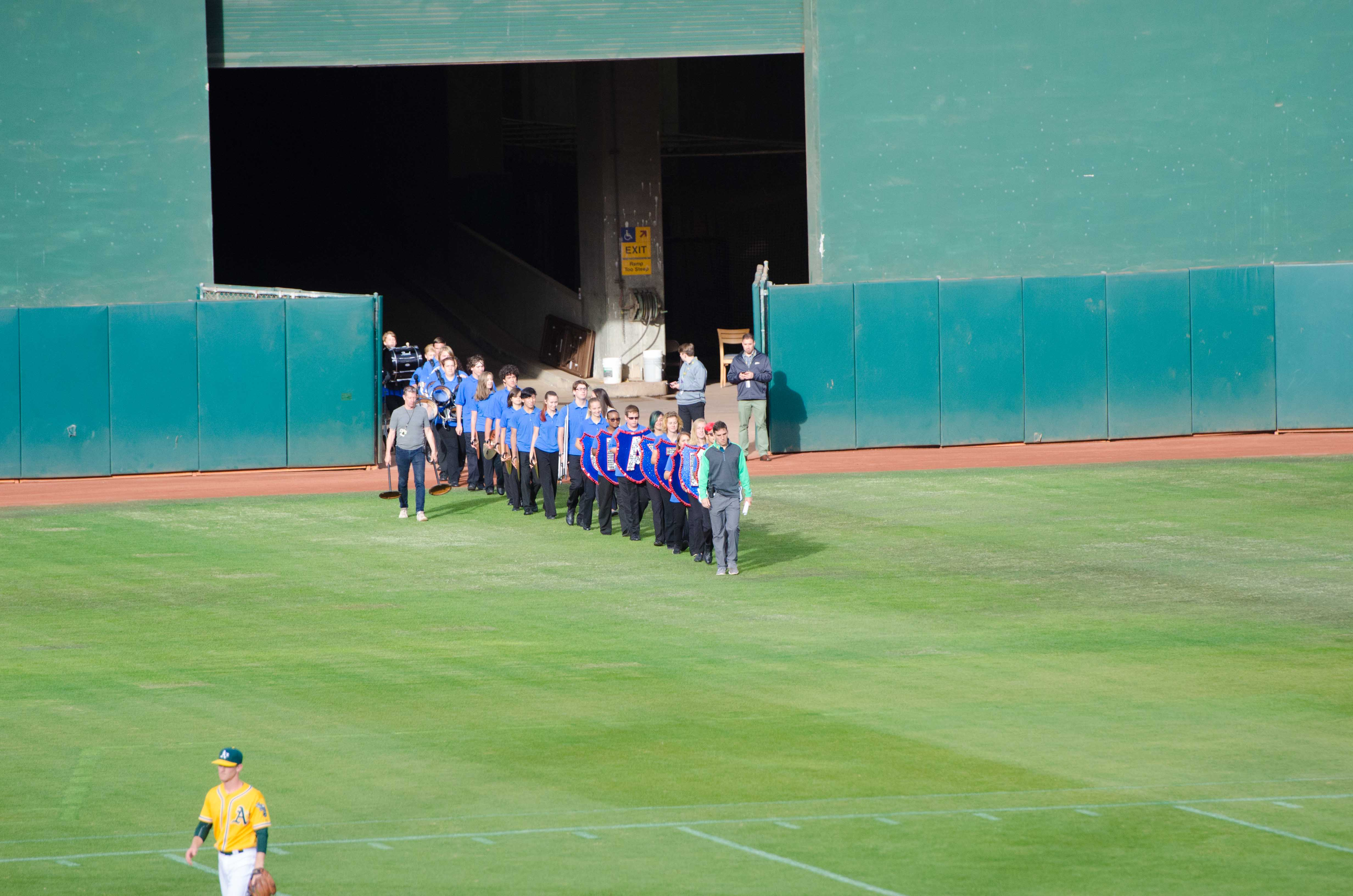 A's Game 9-3-16-11