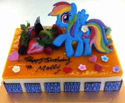 CR-055    My Little Pony