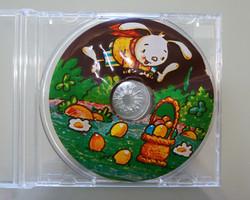 CW-023    Chocolate CD