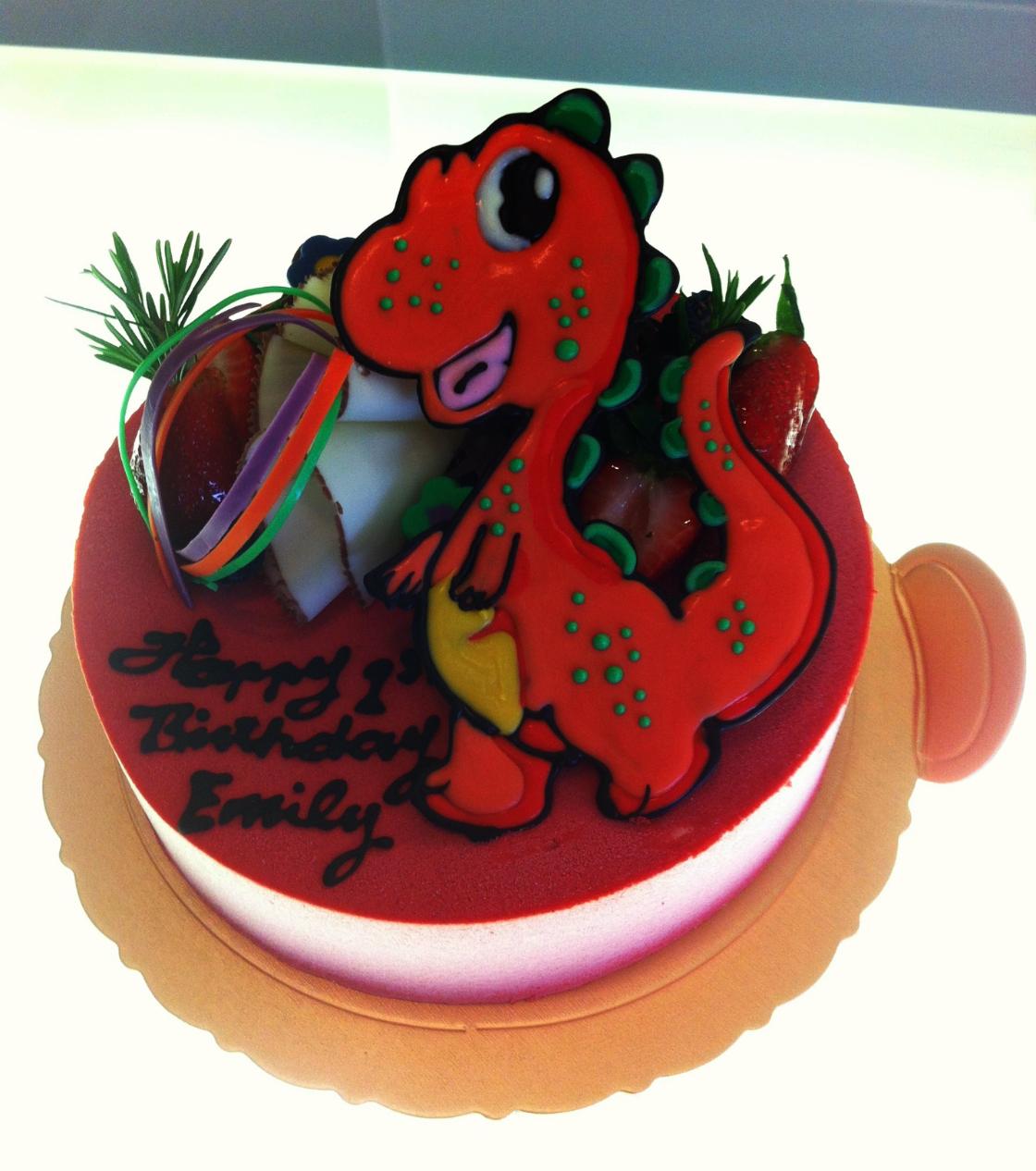 CR-026   Dinosaur