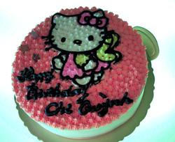 CR-048    Hello Kitty