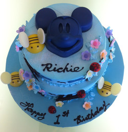 CR-062   Mickey Mouse