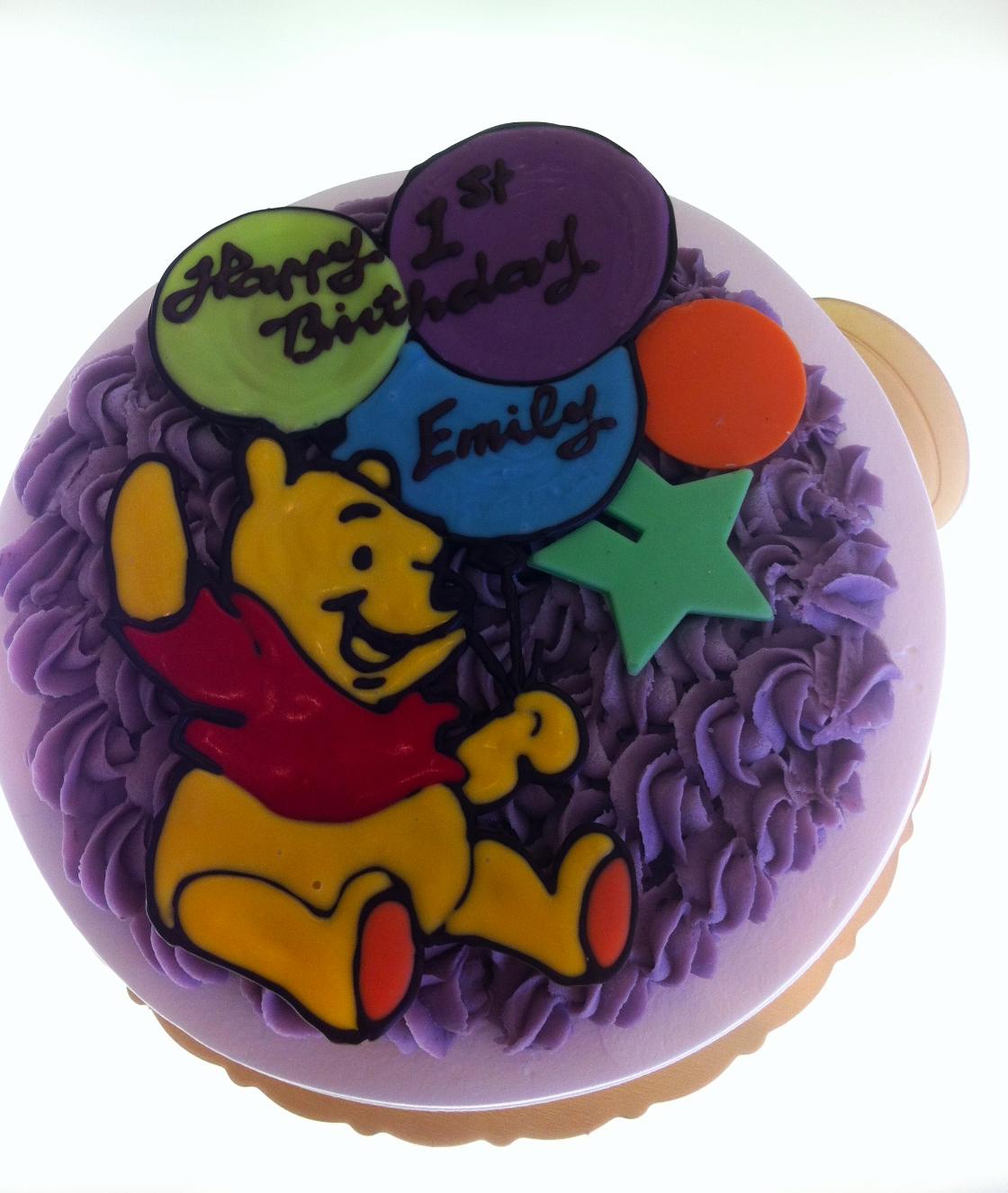 CR-030   Winnie the Pooh