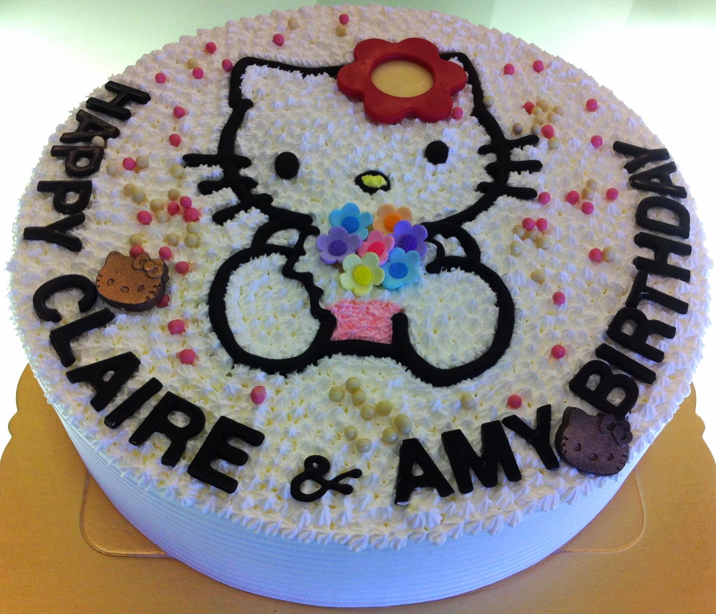 CR-065   Hello Kitty