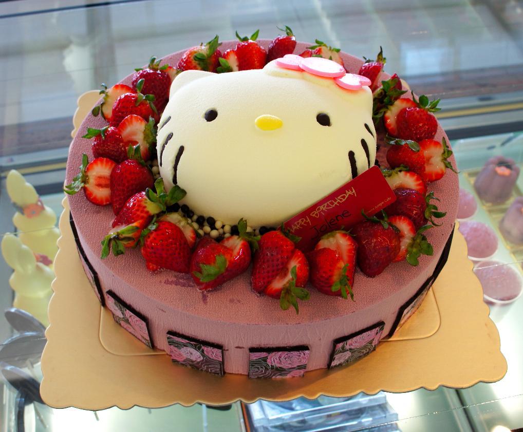 CR-045    Kitty