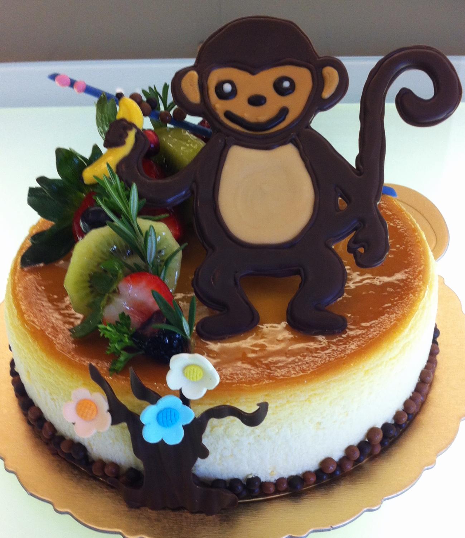 CR-064   Monkey