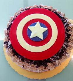 CR-041   Captain America