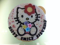 CR-043   Hello Kitty