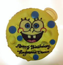 CR-034   Spongebob