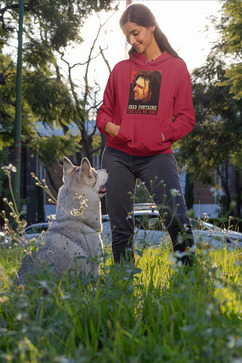 Chad Fontaine Life Hoodie Red.png