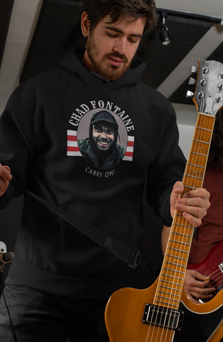 Chad Fontaine Carry On pullover hoodie.p