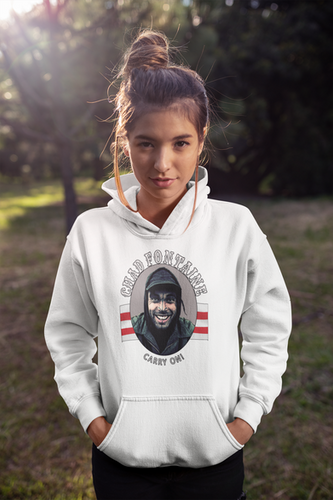 Chad Fontaine Carry On Hoodie White.png