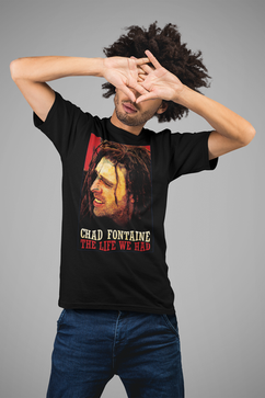Chad Fontaine Life Tee Black 2.png