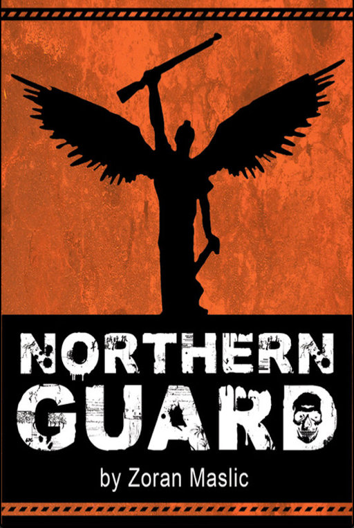 Northern Guard Front Page.jpg
