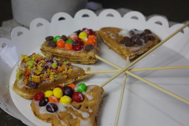 Valentines Day Food. Valentines Food.  Valentines Day Food Ideas