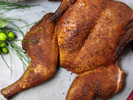 Chicken Recipes | Canadian Chicken | Chicken Farmers of Canada Giveaway