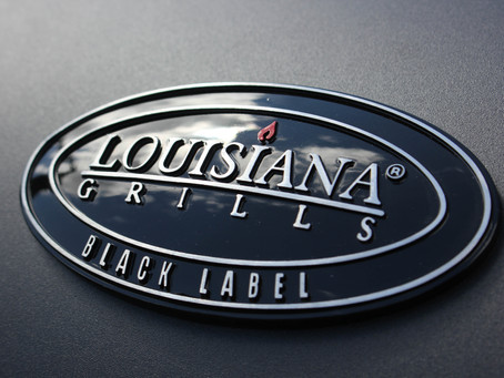 Black Label Series by Louisiana Grills | Review