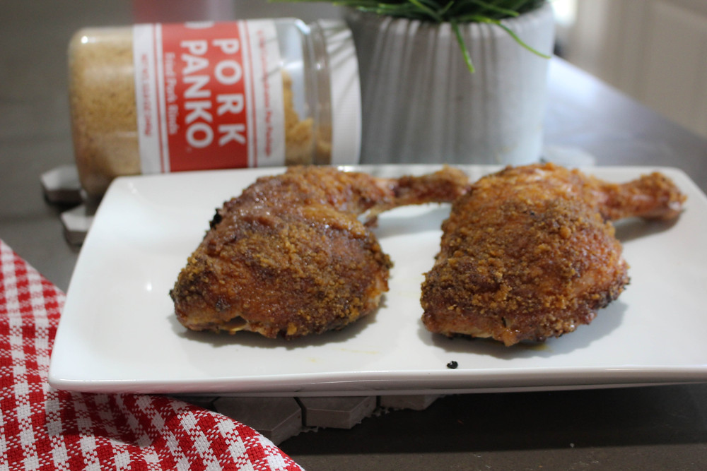 The Best Chicken Recipes, Pork Panko Chicken