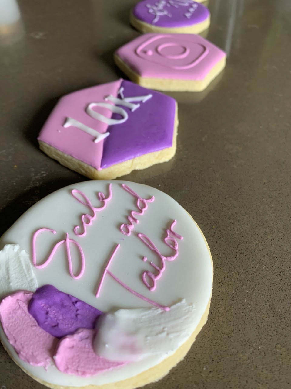 Butter Cookies Toronto