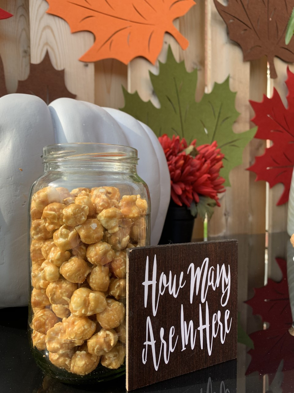 Fall Fest.  Fall Themed Table.  Fall Themed Photography