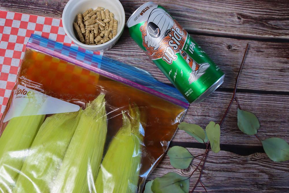Beer Recipes. Wellington Brewery Beer.
