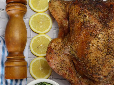 Smoked Turkey | Easter Traditions Made Easy with Loblaws