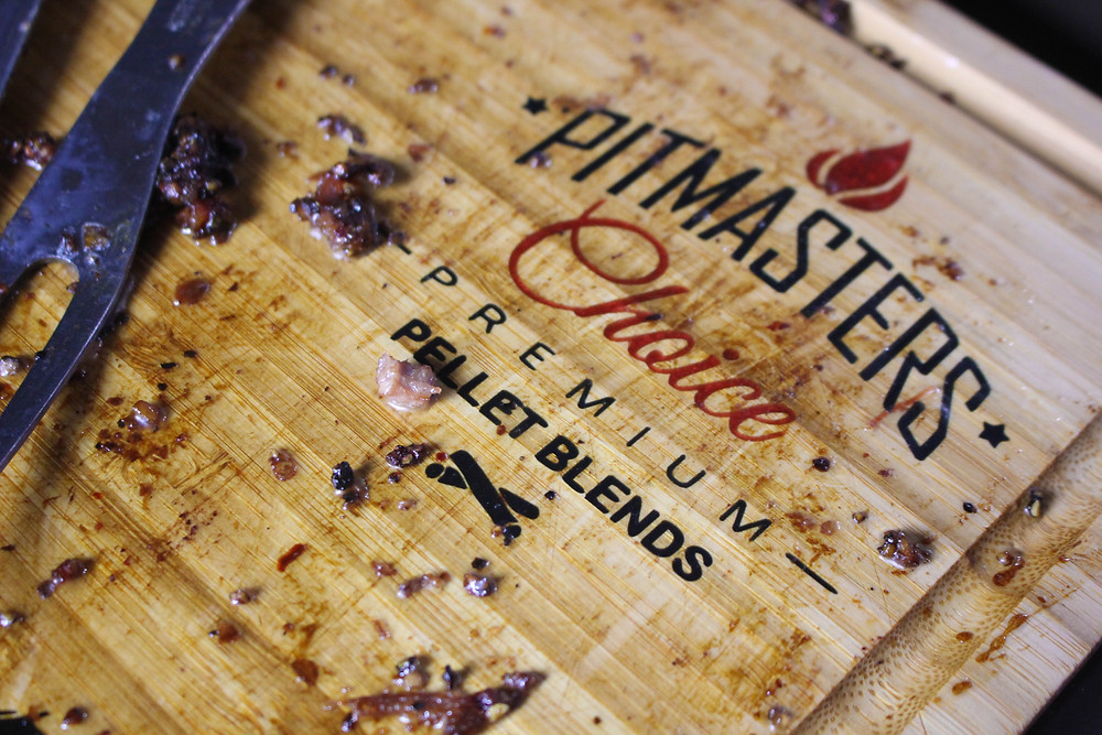 Smoked Brisket.  BBQ Brisket Instructions. Pitmasters Choice Pellets.