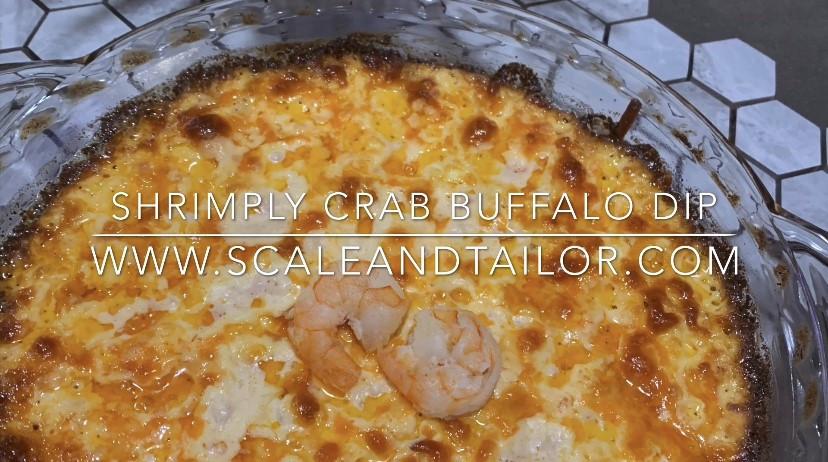 The Best Buffalo Dip Recipe
