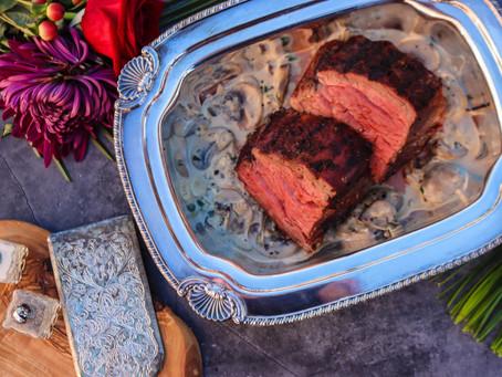 Chateaubriand | Chateaubriand For Two | Chateaubriand Recipe