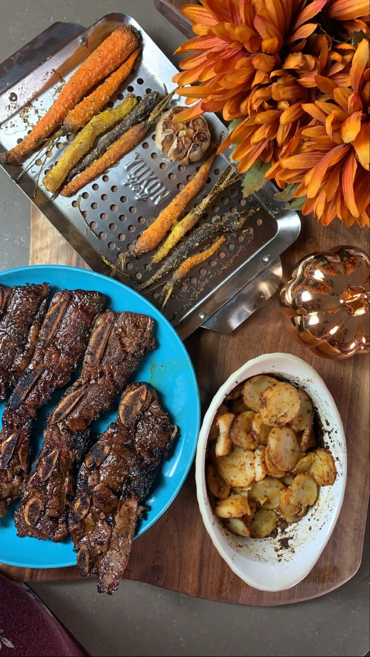 BBQ Steak Marinade.  Beef Marinade.  Louisiana Grills Black Label