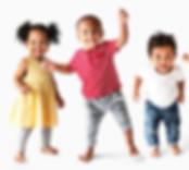 Baby Dance - Bouncing Babies